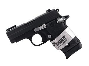 Sig Sauer P238 .380ACP Limited Edition