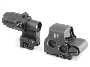 EOTech HHSI - EXPS3-4 with G33.STS