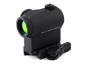 Aimpoint Micro T-1 (2MOA) with FREE American Defense T1-11 Mount