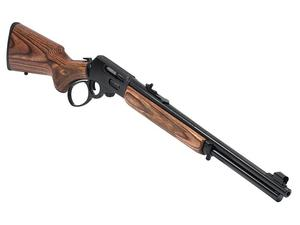 "Marlin 336BL Big Loop Lever 30-30 Win 18.5"" 6+1 Brown Lam Stock"