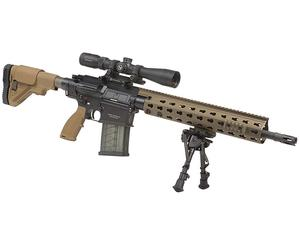 HK MR762A1 Long Rifle Package