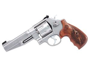 "S&W 627 Performance Center .357 Magnum 5"" SS 8rd"