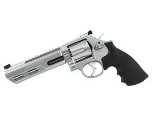 "S&W 686 Competitor 6"" Weighted Barrel .357 Magnum SS 6rd"