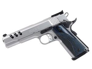 "S&W Performance Center 1911 .45ACP 5"" 8rd"