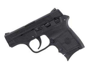 "S&W M&P Bodyguard 380 Carry 2.75"" Black 6rd"