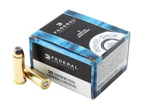 Federal 44MAG 240gr JHP Power-Shok 20rd