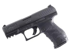 "Walther PPQ M2 9mm 4"" Black"