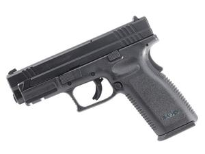 "Springfield XD-45 4"" Essential Package"