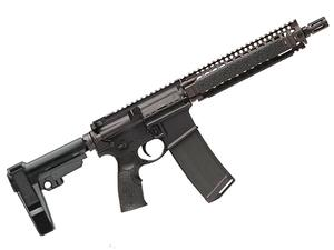 Daniel Defense MK18 Pistol 5.56mm W/ SBA3