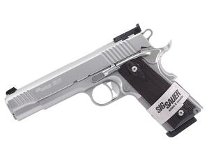 Sig Sauer 1911 Traditional Match Elite 9mm