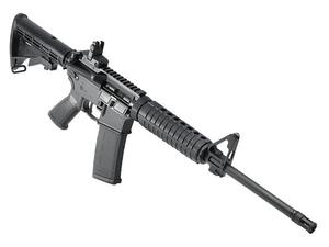Ruger AR556 Rifle 8500