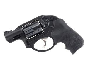 "Ruger LCR 9mm 1.875"" 5rd Hogue Tamer Monogrip Black"