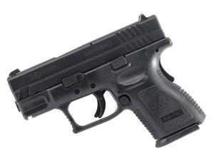 "Springfield XD 40S&W 3"" Essential Package"
