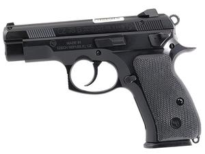 CZ 75 PCR 9mm Luger 10rd Decocker 01194