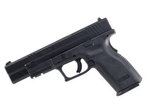 Springfield XD-9 Tactical 5