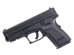 "Springfield XD-45 Compact 4"" Essential Package"