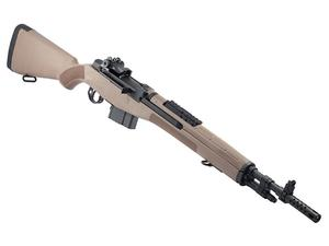 Springfield M1A Scout .308 FDE Stock