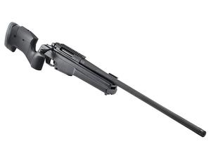 "Sako TRG 42 .338 Lapua Black Rifle 27"" Barrel"