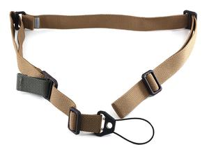 Blue Force Gear AK Sling Coyote Brown