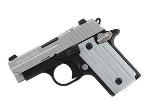 Sig Sauer CA P238 Two-Tone
