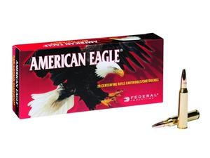 Federal AE .338 Lapua 250gr SP 20rd