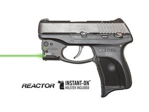 Viridian Reactor 5 Green Laser w/ Holster - Ruger LC9/LC380