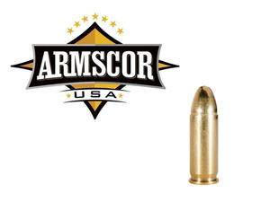 Armscor .38 Super 125gr FMJ 50rd