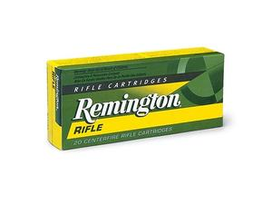 Remington .300 Blackout 220gr OTM 20rd