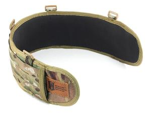 HSGI Sure Grip Padded Belt 46""