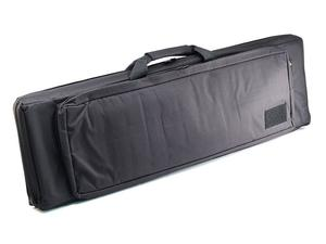 "US PeaceKeeper Rat Rapid Assault Tactical Case 36"" Black"