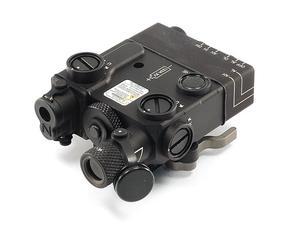 1//6 Scale Toy PEQ-Noir-Laser DBAL-A3