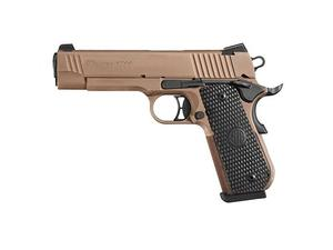 Sig Sauer 1911F Emperor Scorpion Traditional Carry