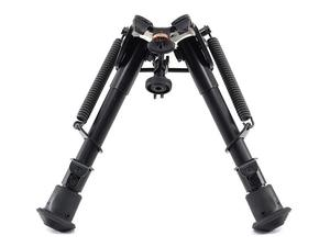 Harris Bipod Model 1A2 BRM 6 - 9 w/ Leg Notches (Non-Swivel)