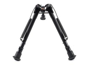 Harris Bipod Model 1A2 LM 9 - 13 w/ Leg Notches (Non-Swivel)