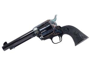 "Colt Single Action Revolver .45LC 5.5"" Double Eagle Black Grip"