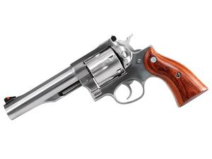 Ruger Redhawk 44mag 5 5 Quot 6rd Ss Rosewood Grip