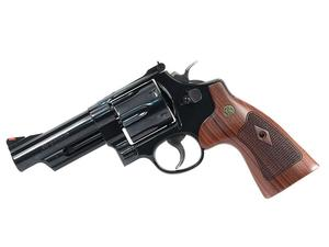 "S&W Model 29 .44Mag - 4"" 6rd BL/WD"