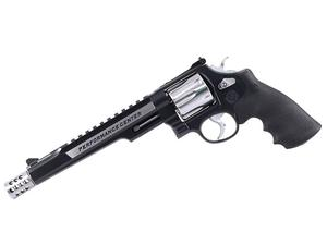 "S&W 629PC Hunter .44Mag 7.5"" Black/SS"