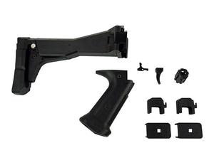 CZ Scorpion EVO 922R Parts and Folding Stock Kit