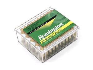 Remington Golden Bullet .22LR 40gr HV 100rds