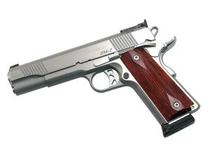 Dan Wesson Pointman Seven .45 ACP Stainless Steel BLEM