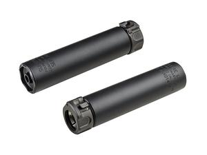 Surefire Socom Gen2 Suppressor 5.56 Black