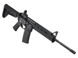 Colt LE6920 M4 5.56mm Carbine MOE SL Black
