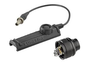 Surefire Replacement Scout Rear Cap Assembly w/ SR07 Switch