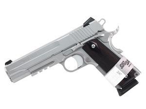 Sig Sauer 1911R .45 Stainless CA