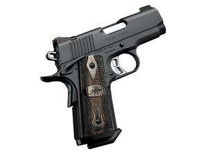 Kimber Tactical Ultra II .45ACP w/ NS