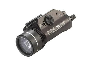 Streamlight TLR-1 HL Tactical Light - Black