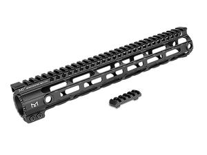 "Midwest Industries .308 SS M-LOK 12"" Handguard - DPMS HIGH"