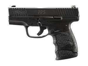 "Walther PPS M2 LE 9mm Blk 3.2"" w/ NS"