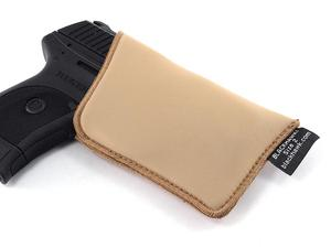 Blackhawk TecGrip Pocket Holster Ambi CT - Size 02